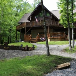 Photo Of Norris Lake Cabin Rentals   New Tazewell, TN, United States