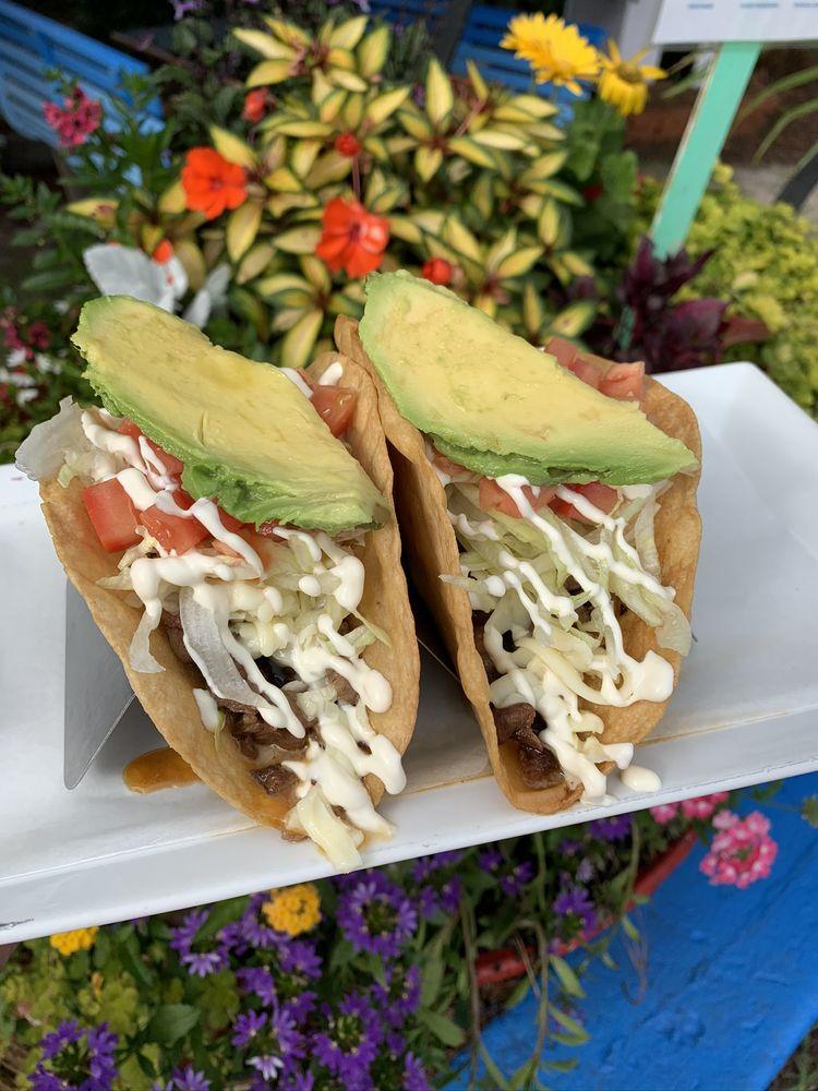 Taco Loco Mexican Grill: 307 W 12th St, Tifton, GA