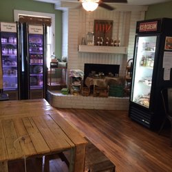 Photo Of Natural Living Organic Food Co Op   League City, TX, United
