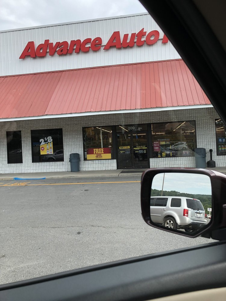 Advance Auto Parts: 209 Beaver Plz, Beaver, WV