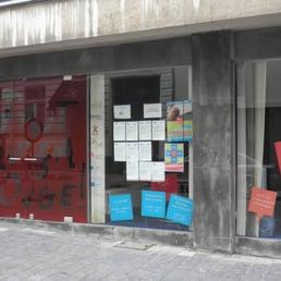 bureau international jeunesse 214 ffentliche einrichtungen sehensw 252 rdigkeiten rue du commerce