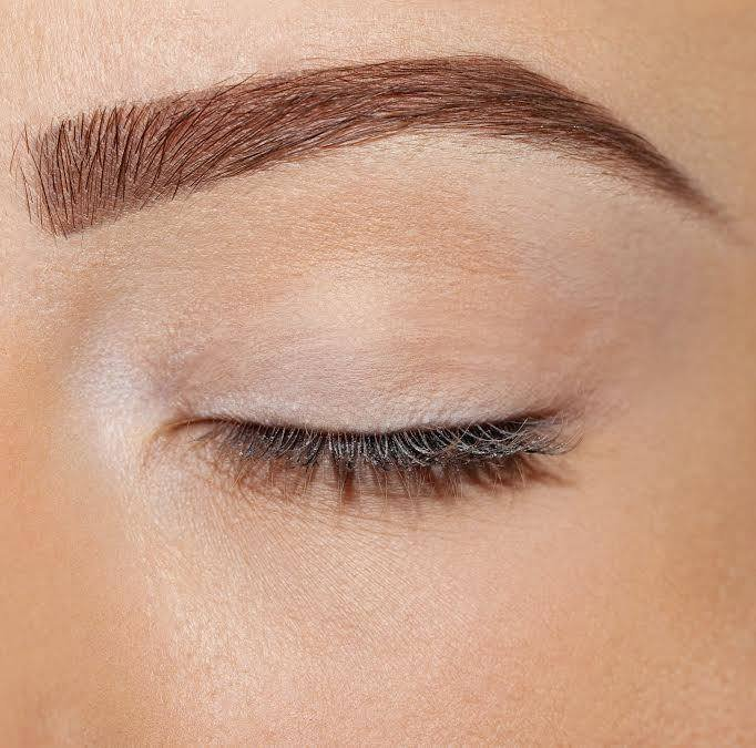 Permanent Makeup On Eyebrows Use A Licensed And Experienced Medical