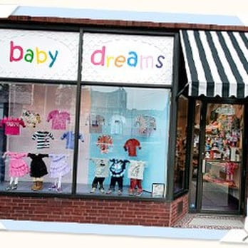 Babydreams 16 photos childrens clothing 448 central ave photo of babydreams highland park il united states front of store negle Image collections