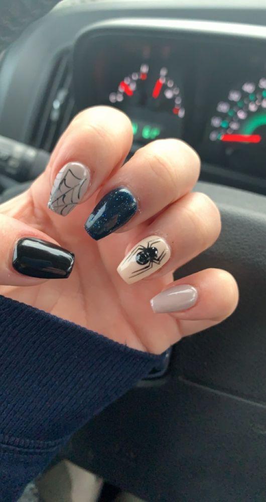 Anna Nails: 15609 E Sprague Ave, Spokane Valley, WA