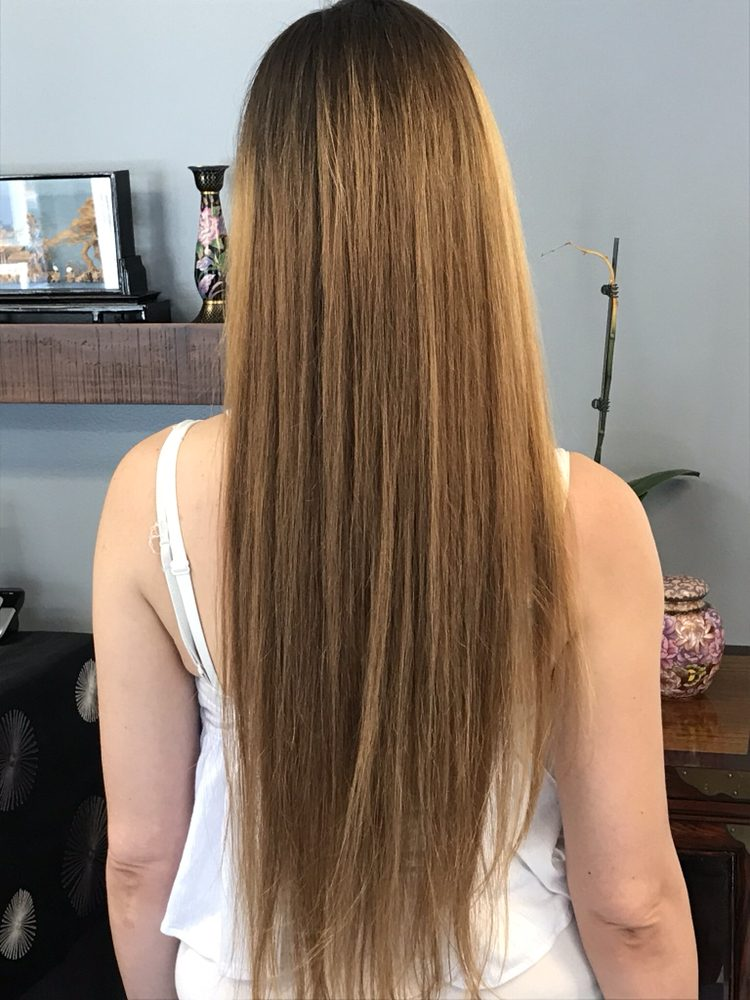 Windham Hair Studio and Emporium: 760 Roosevelt Trl, Windham, ME