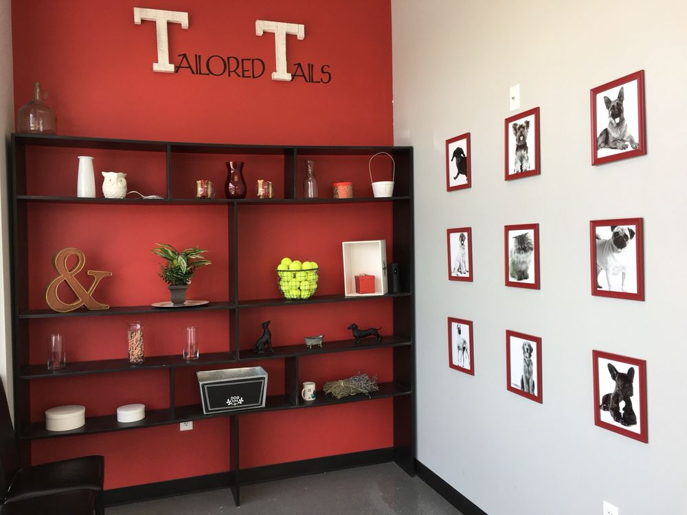 Tailored Tails: 2173 N 2000th W, Clinton, UT