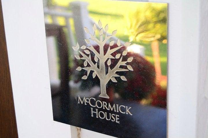 McCormick House: 10634 Kansas Ave, Hayward, WI