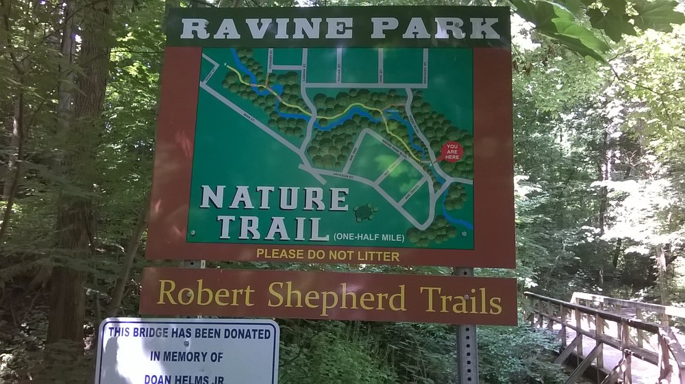 Ravine Park: 801 Ravine Park Blvd, Attica, IN