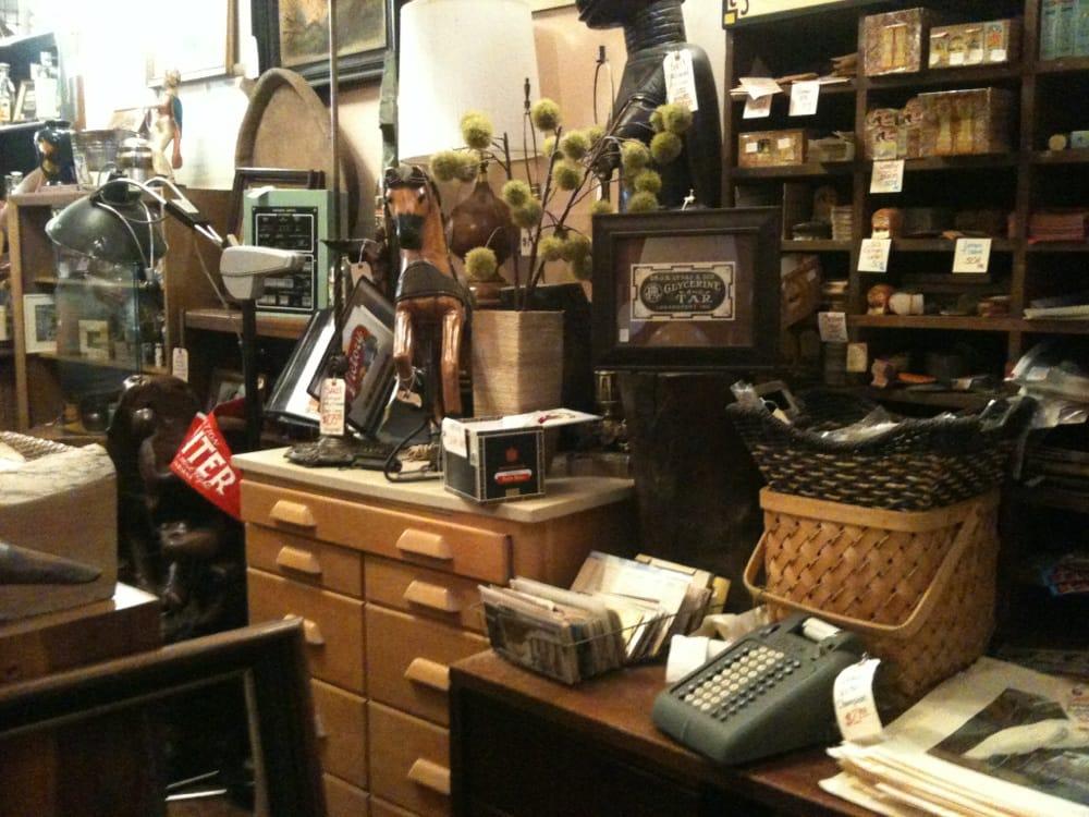 Main Street Mercantile: 1000 Main St, Lafayette, IN