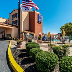 Photo Of Sleep Inn Suites Rehoboth Beach Lewes De United States