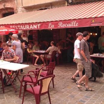 Anduze Restaurant Pas Cher