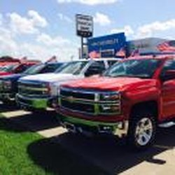 Weir Chevrolet Buick Gmc Auto Repair 1507 S Main St Red Bud Il Phone Number Yelp