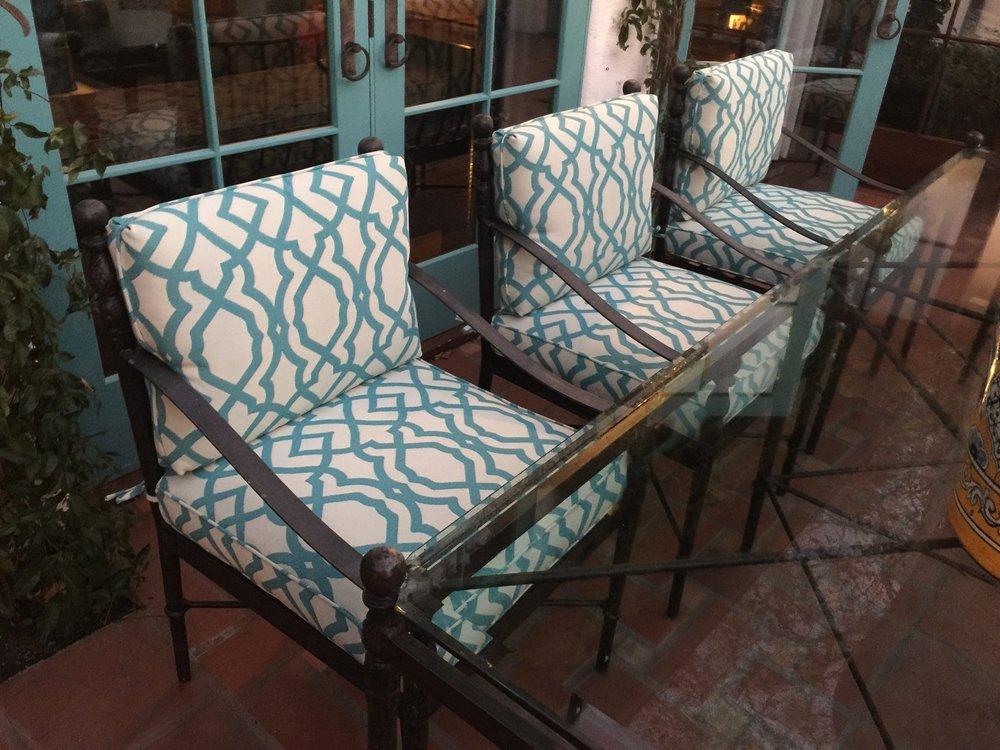 Leucadia Upholstery: 565 Westlake St, Encinitas, CA