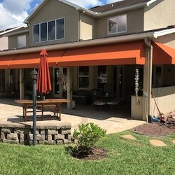 A Quality Awning Cabanas Shades Awnings 2115 W Central Blvd