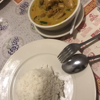 Thai Restaurant Osseo Mn Menu