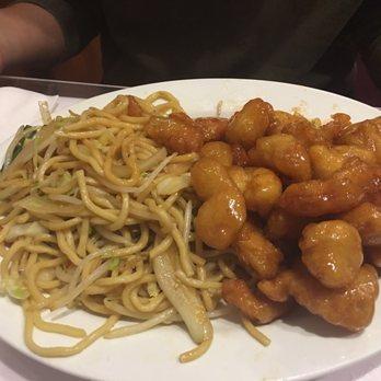 Elmwood Chinese Restaurant Berkeley