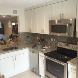 Yelp Reviews For Farias Kitchen Cabinets 25 Photos New
