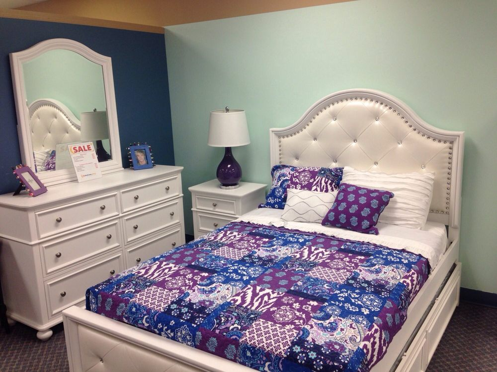 Bedroom Furniture Rt  Nj