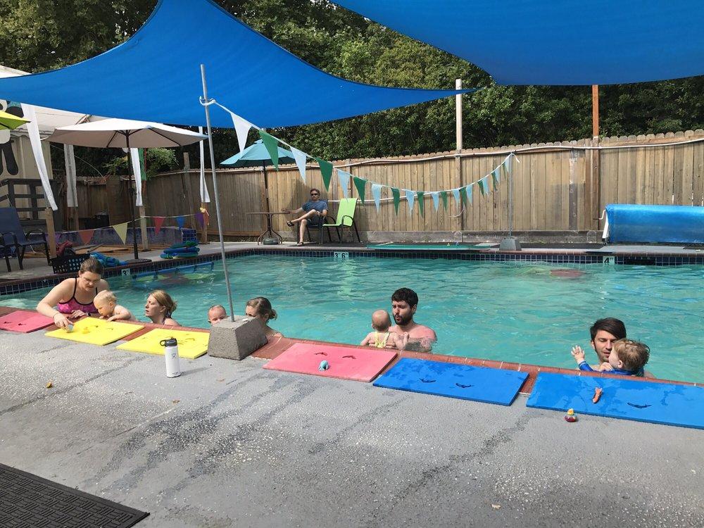 Farber Swim School Portland 15 Photos Swimming Pools 5803 Sw Beaverton Hillsdale Hwy