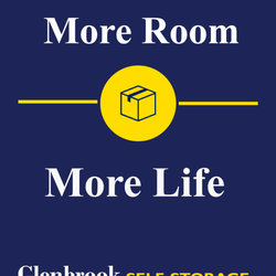 Photo Of Glenbrook Self Storage   Stamford, CT, United States. Giving You  The. Giving You The Extra Space ...