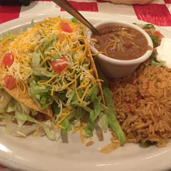Authentic Mexican Food Rockville Md