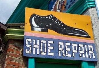 A & B Shoe Repair