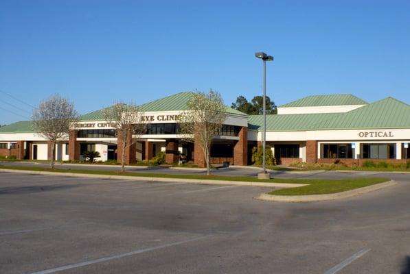 Eye Center Of North Florida In Panama City