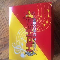 Hip hop fish chicken 29 avalia es peixe fritas for Hip hop fish chicken