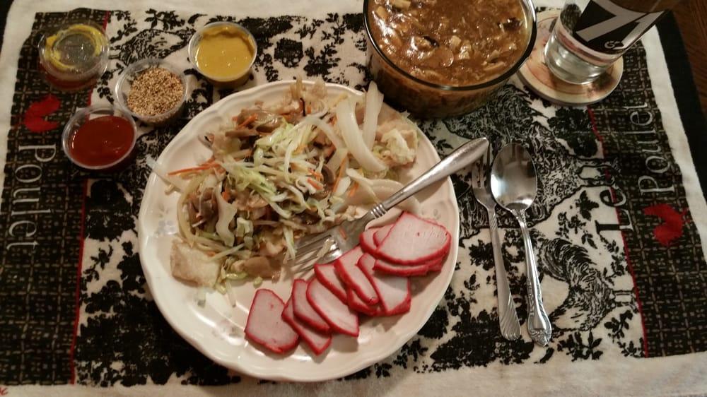 Chinese Food Near Silverdale