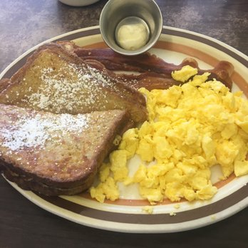 Photo Of The Village Kitchen   San Diego, CA, United States. French Toast