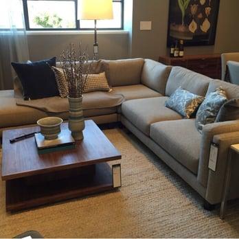 Sectional Sleeper Sofa Room And Board Furniture We Like On