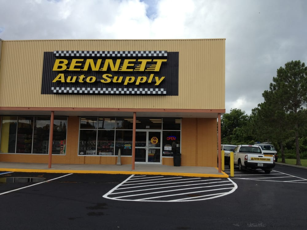 Photos For Bennett Auto Supply Yelp