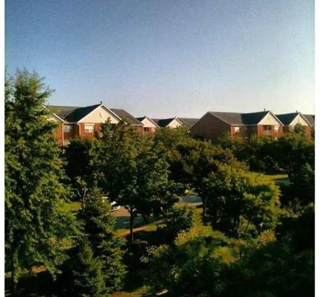 Owings Mills Apartments: 4606 Cascade Mills Dr