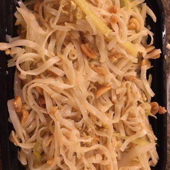 Thai Food In Ashland Ma