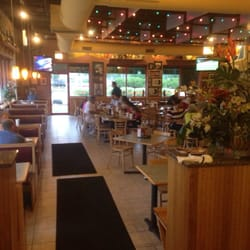Restaurants Around Willowbrook Il