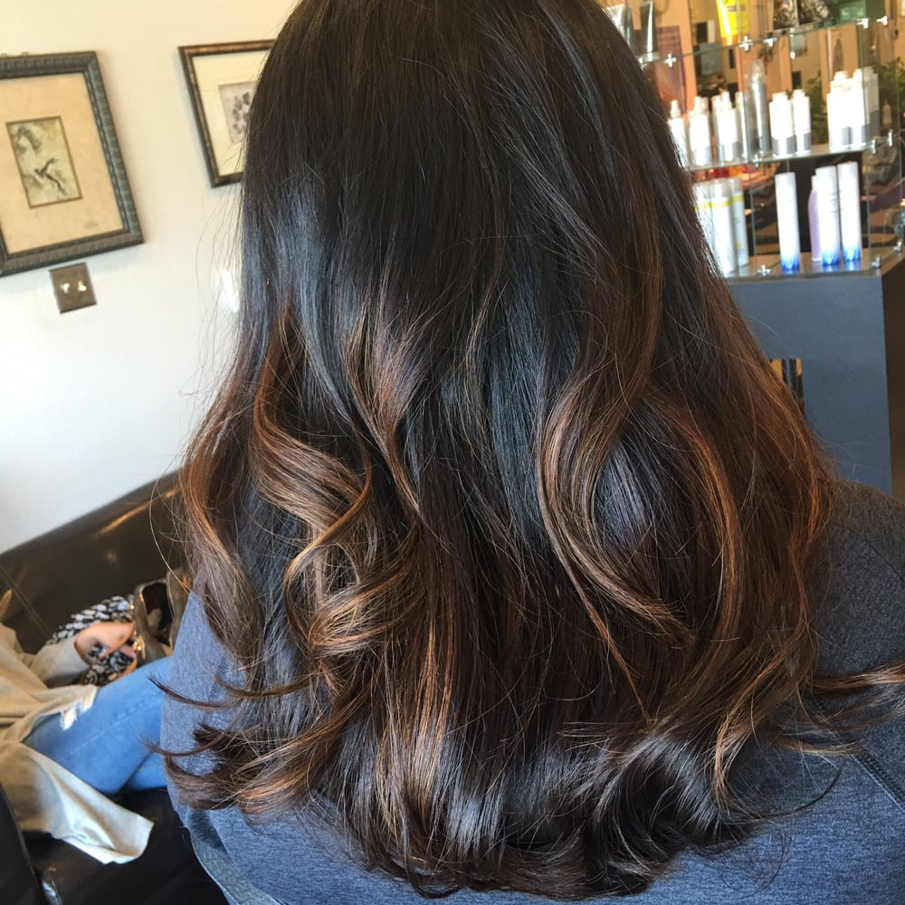 Straight perm groupon - O Hair Salon 27 Reviews Hair Salons 2771 S Parker Rd Aurora Co Phone Number Yelp
