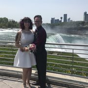 Photo Of Weddings By The Falls Niagara Ny United States