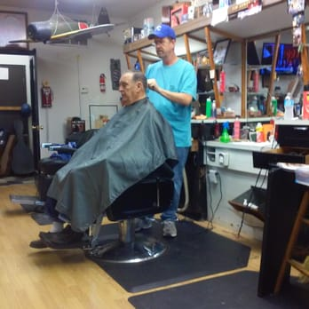 Barber Shop Irvine : Brighton Barber Shop - Barbers - 5010 NE 45th Ter, Kansas City, MO ...