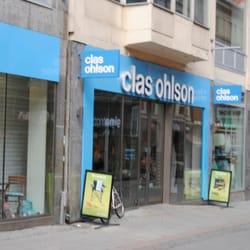 clas ohlson oslo city