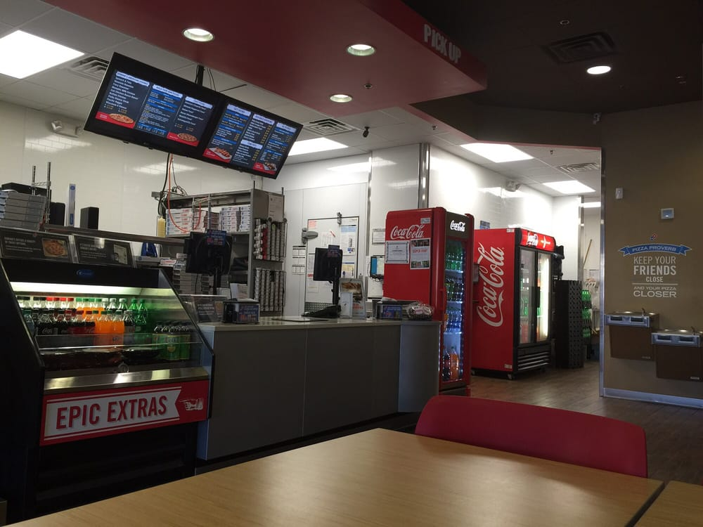 Domino's Pizza: 8904 62nd Ave, Berwyn Heights, MD