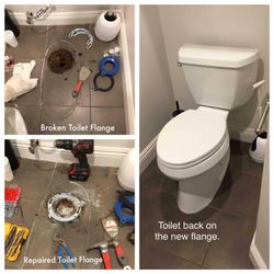 Ninja Plumber - 61 Photos & 613 Reviews - Plumbing - 7100