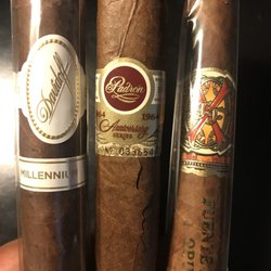 Cigar Warehouse - 159 Photos & 103 Reviews - Tobacco Shops - 15141