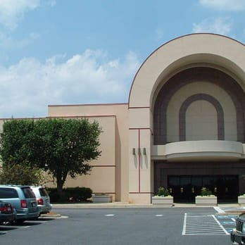Southpark Mall Charlotte Nc Shoe Stores