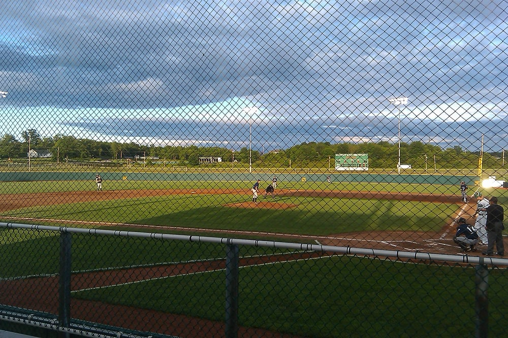 Jack Critchfield Park: Stadium Dr, Butler, PA
