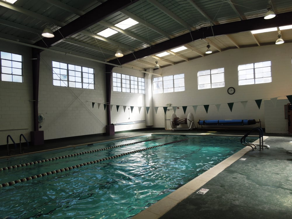Indoor Pool Yelp
