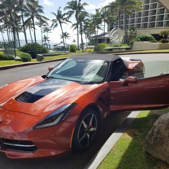 Chase Hawaii Rentals 85 Photos Amp 72 Reviews Car Rental 355 Royal Hawaiian Ave Waikiki