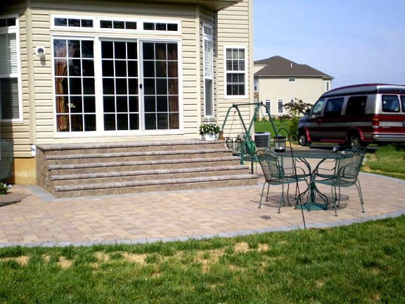 Dave's Lawn Care & Landscaping: Bear, DE