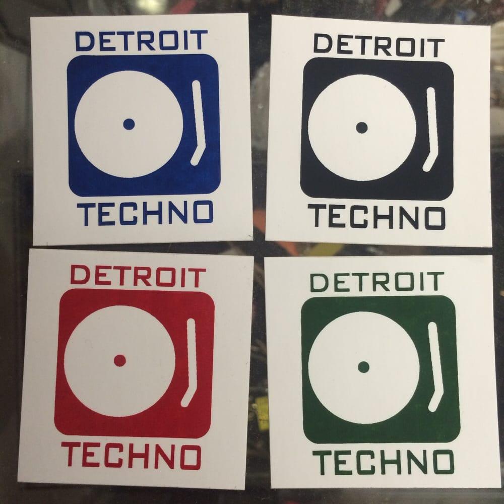Detroit Threads