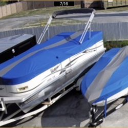 Boat Restoration and Canvassing - Boat Repair - 5692 Lincoln Ave