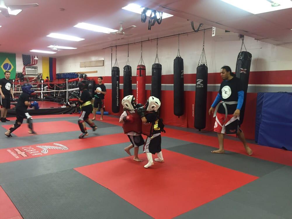 Senshi Tori Mixed Martial Arts: 789 Broadway, Bayonne, NJ